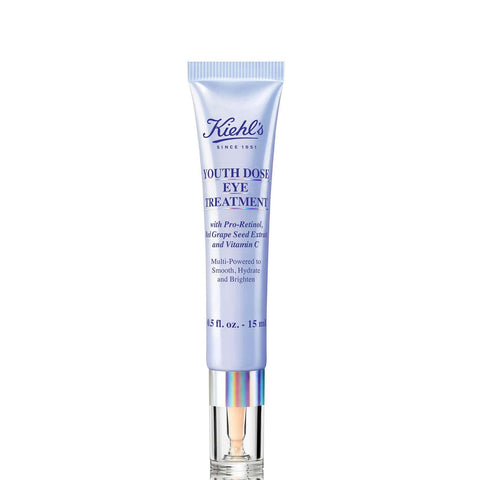 Kiehl's Youth Dose Eye Treatment 15ml - Beautyshop.se