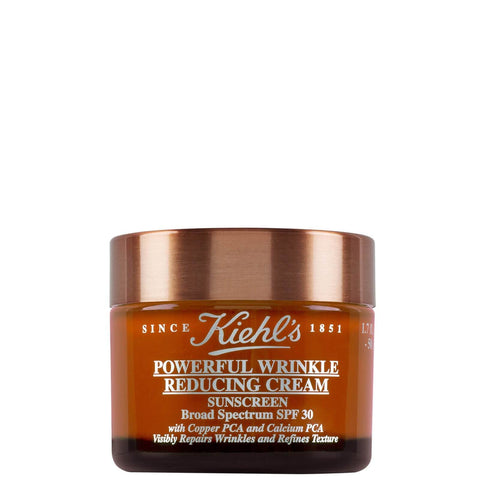 Kiehl's Powerful Wrinkle Reducing Cream SPF30 50ml - Beautyshop.dk