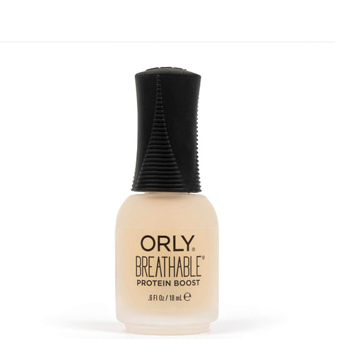 ORLY andningsbar behandling - Protein Boost 18ml - Beautyshop.se