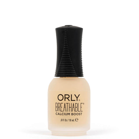 ORLY Breathable Treatment - Calcium Boost 18 мл - Beautyshop.ie