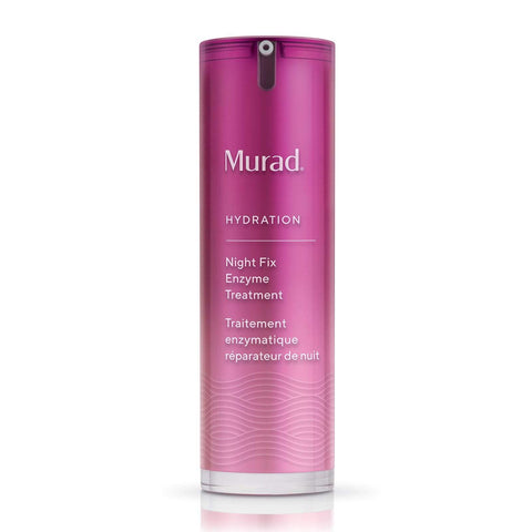 Murad Night Fix Enzyme Treatment 30ml - Beautyshop.ie