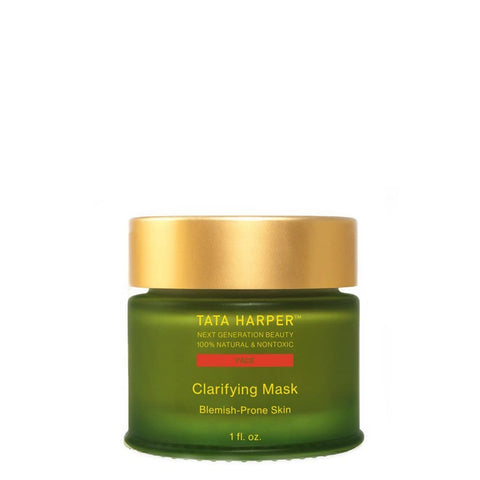 Tata Harper Clarifying Mask - 30ml - Beautyshop.cz