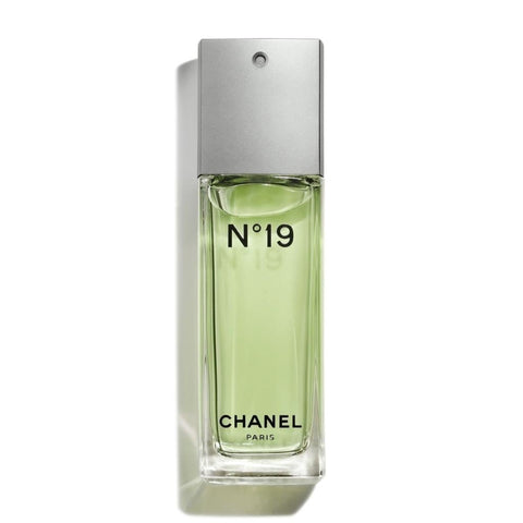 Chanel Nº 19 EDT - Beautyshop.fi
