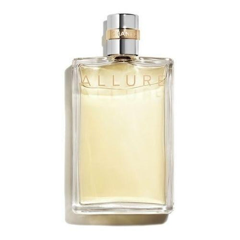 Chanel Allure Eau de Toilette - Beautyshop.ie