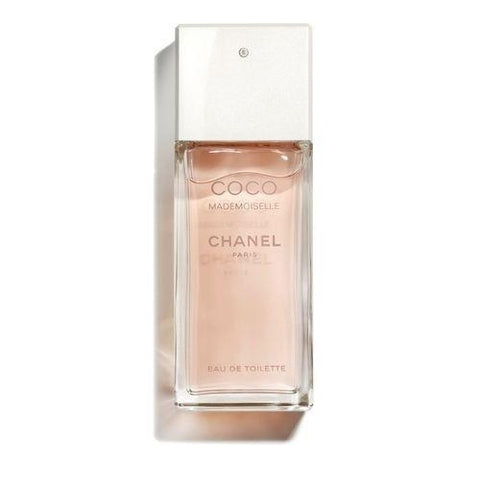 Chanel Coco Mademoiselle tualetes ūdens - Beautyshop.ie