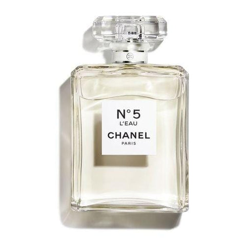 Chanel N ° 5 L'Eau Toilette Eau - Beautyshop.ie