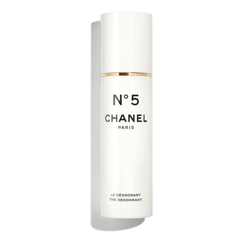 CHANEL Nr. 5 dezodorantas 100ml - Beautyshop.lt