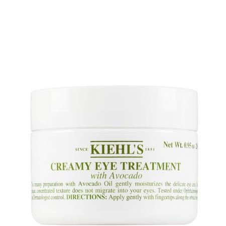 Kiehl's Creamy Eye Treatment With Avocado - Beautyshop.it