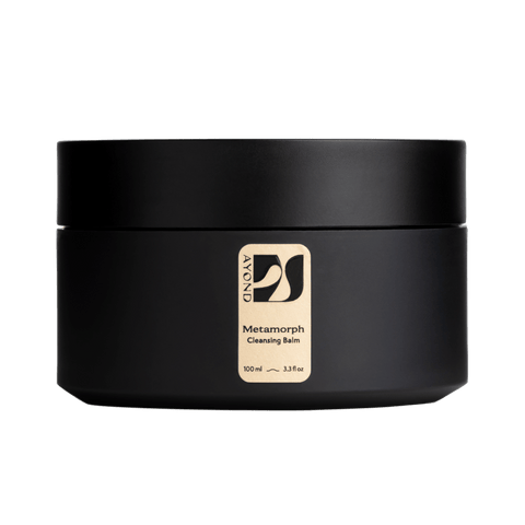 Metamorph Cleansing Balm