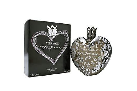 Vera Wang Rock Princess Eau de Toilette Spray de 100 ml