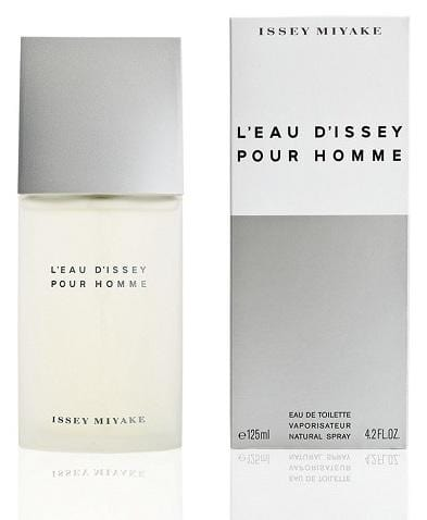 Issey Miyake L'Eau d'Issey Pour Homme EDT (40ml) - Beautyshop.ie