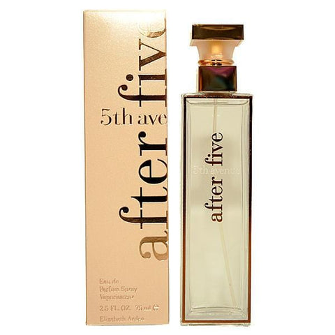 Elizabeth Arden Fifth Avenue After Five EDP 125ml - Beautyshop.dk