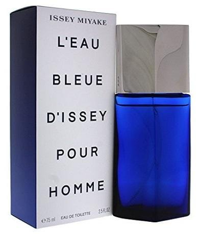 Issey Miyake L'Eau Bleue d'Issey Pour Homme EDT (75ml) - Beautyshop.hr