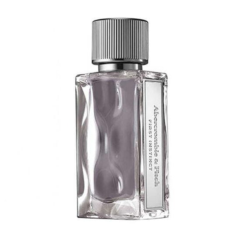 Abercrombie & Fitch First Instinct Eau de Toilette 50ml Spray - Beautyshop.ie