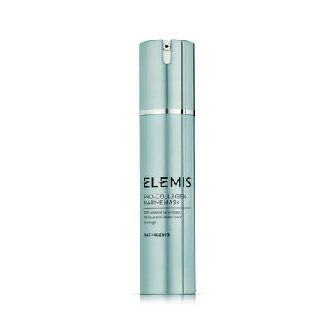 """Elemis Pro-Collagen Quartz Lift kaukė 50ml"" - Beautyshop.lt"