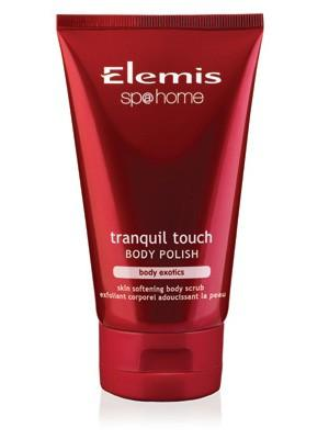 Elemis Tranquil Touch Body Polish 150ml - kosmētika.lv