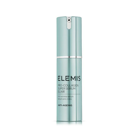 Elemis Pro-Collagen Super Serum Elixir 15ml - Beautyshop.ie