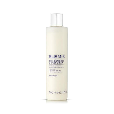 Elemis Skin Nourishing Shower Cream 300ml - Beautyshop.ie