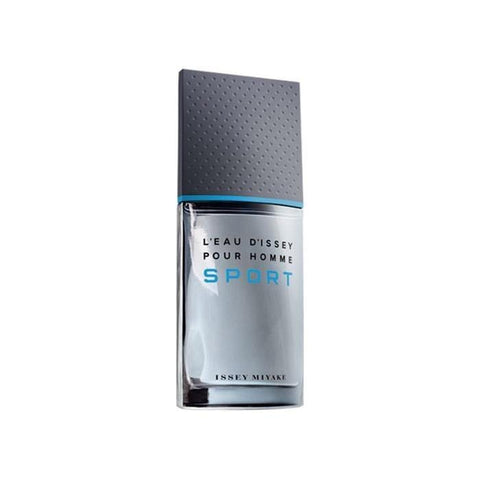 Issey Miyake L'Eau d'Issey Sport Pour Homme EDT (100ml) - Beautyshop.fr