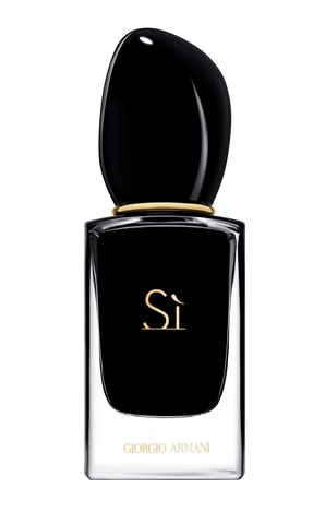 Giorgio Armani Si Eau de Parfum Intense 50ml Spray - Beautyshop.ie