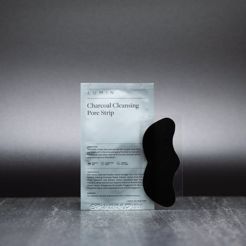 Lumin Charcoal Pore Strip (10 Pack) - Beautyshop.ie
