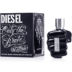Diesel Only the Brave Tattoo Eau de Toilette 200ml Spray - Beautyshop.ie