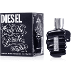 Diesel Only The Brave Tattoo Eau de Toilette 75ml Spray - Beautyshop.ie