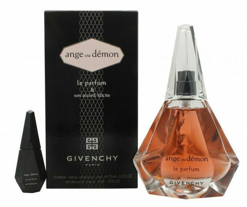 Givenchy Ange ou Demon Le Parfum & Son Accord Illicite Gift Set 75ml EDP + 4ml EDP - Beautyshop.ie