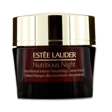 Estee Lauder Nutritious Night Vita-Mineral Intense Nourishing Creme 50ml - Beautyshop.ie