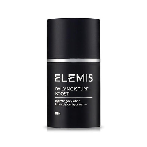 Elemis Men Daily Fukt Boost 50ml - Beautyshop.dk