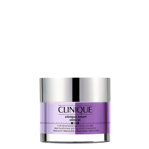 Clinique Smart Multi-Dimensional Anti Age Transformer Resculpt - Beautyshop.ie