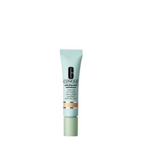 Clinique Anti Blemish Solutions Clearing Concealer - Beautyshop.ie