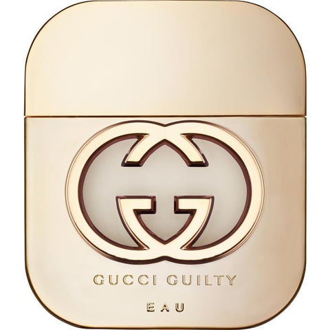 Gucci Guilty For Her EDT (75ml) - Beautyshop.ie