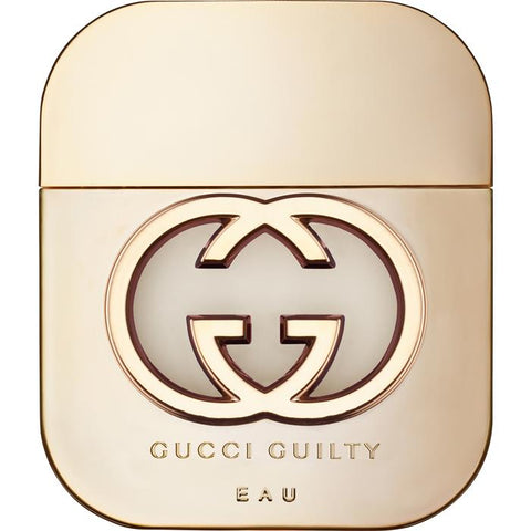 Gucci Guilty Eau de Toilette 75ml Spray - Beautyshop.ie