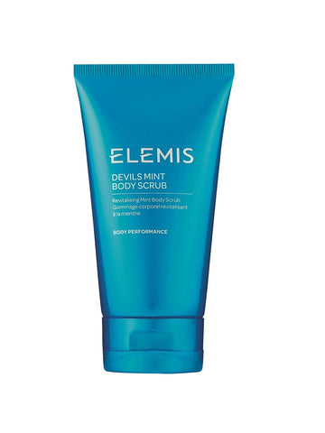 Elemis Devils Mint Body Scrub 150ml - Beautyshop.ie