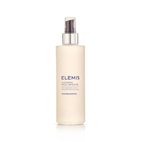Elemis Smart Cleanse micellar vesi 200ml - Beautyshop.fi