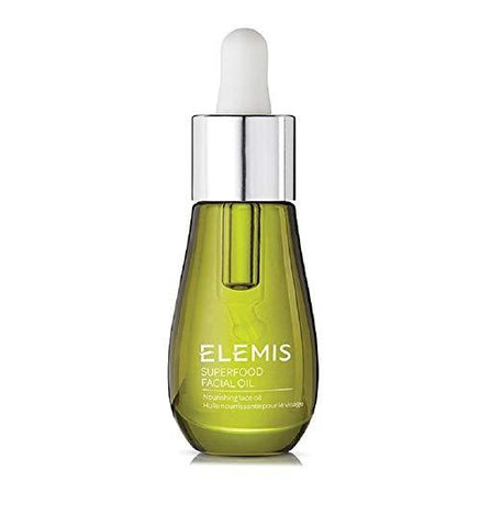 Elemis Super Food kasvovoideöljy 15ml - Beautyshop.fi