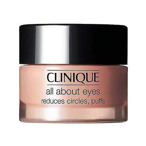 Clinique All About Eyes Cream 15ml - Beautyshop.ie