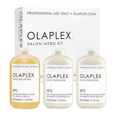 Intro kit Olaplex salona - Beautyshop.ie