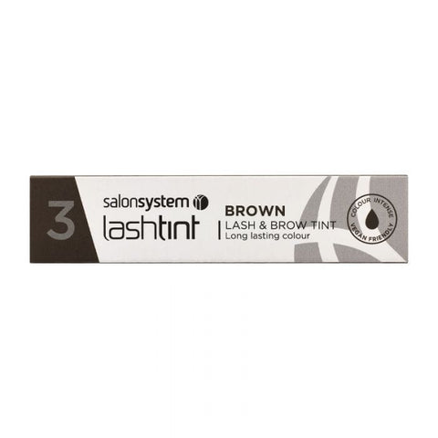 Salon System Lash and Brow Tint - Beautyshop.ie