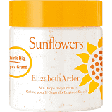 Elizabeth Arden Sunflowers Body Cream 500 ml - Beautyshop.fr