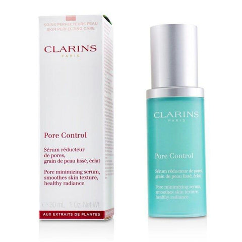 Clarins Pore Control Pore Minimizing Serum 30ml - Beautyshop.cz