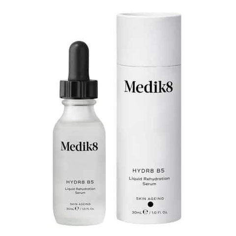 Medik8 Hydr8 B5 Serum 30ml - Beautyshop.ie
