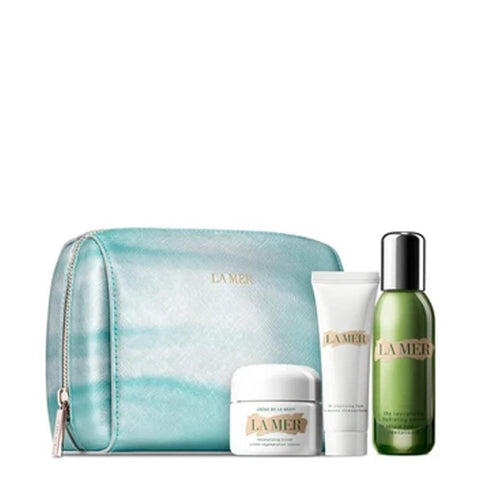 La Mer Face Care Set