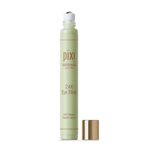 Oční sérum Pixi 24K Eye Elixir Anti-Fatigue Peptide Eye sérum 10ml