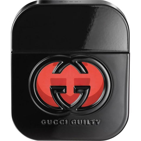 EDT Gucci Guilty Black Pour Femme (50ml) - Beautyshop.ie