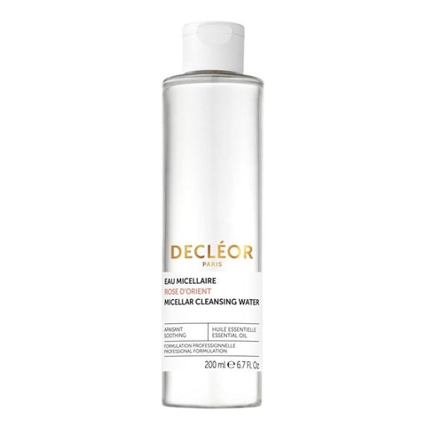 Decleor Rose D'Orient Soothing Micellar Water 200 ml - Beautyshop.se