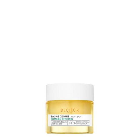 Decleor Romarin Officinal Night Balm 15ml