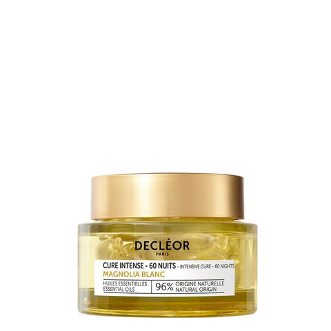 Decleor Magnolia Blanc Cure Intense 60 nuits