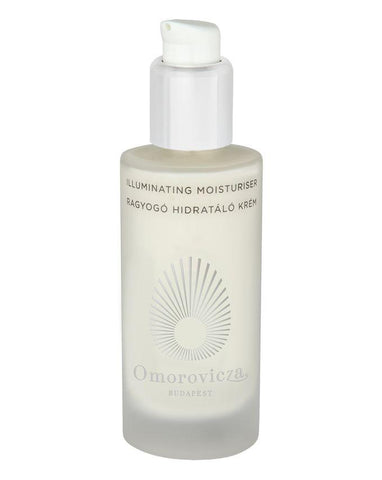 Omorovicza Illuminating Moisturizer 50ml - Beautyshop.ie